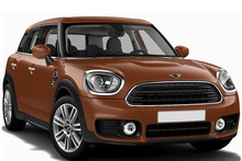 Mini Countryman II (F60)