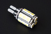Leds T15 - Fitting W16W en WY16W 12V