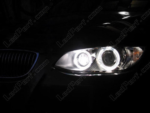 lamp op gas Xenon H8 MTEC Super White