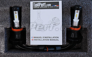 Led ledset H11 Tuning