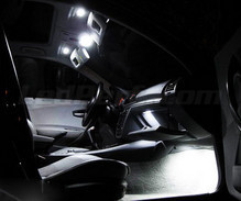 Set voor interieur luxe full leds (zuiver wit) voor BMW Serie 1 (E81 E82 E87 E88) - Light