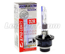 Lampen Alpha-Lights Xenon D2R {%ptrnampoulebrand:1%} - Made in Germany