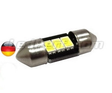 Led 29 mm RAID - wit - C3W
