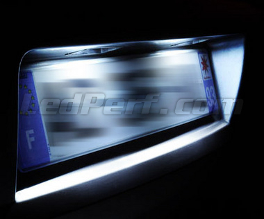 Verlichtingset met leds (wit Xenon) voor Ford Mondeo MK5