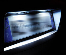 Verlichtingset met leds (wit Xenon) voor Ford Transit Custom