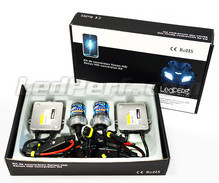 HID Bi xenon Kit 35W of 55W voor Yamaha YFM 125 Grizzly