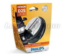Lamp Xenon D2S Philips Vision 4600K - 85122VIC1