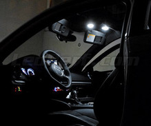 Set voor interieur luxe full leds (zuiver wit) voor Audi A3 8V