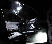 Set voor interieur luxe full leds (zuiver wit) voor BMW Serie 1 (E81 E82 E87 E88) -Plus