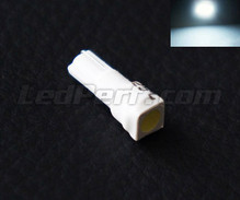Ledlamp T5 Cube HP wit (W1,2W)
