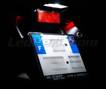 Verlichtingset met leds (wit Xenon) voor Can-Am F3 Limited