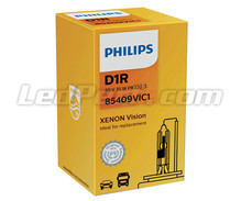 Lamp Xenon D1R Philips Vision 4400K - 85409VIC1