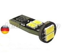 Led T10 Hydra - wit - W5W